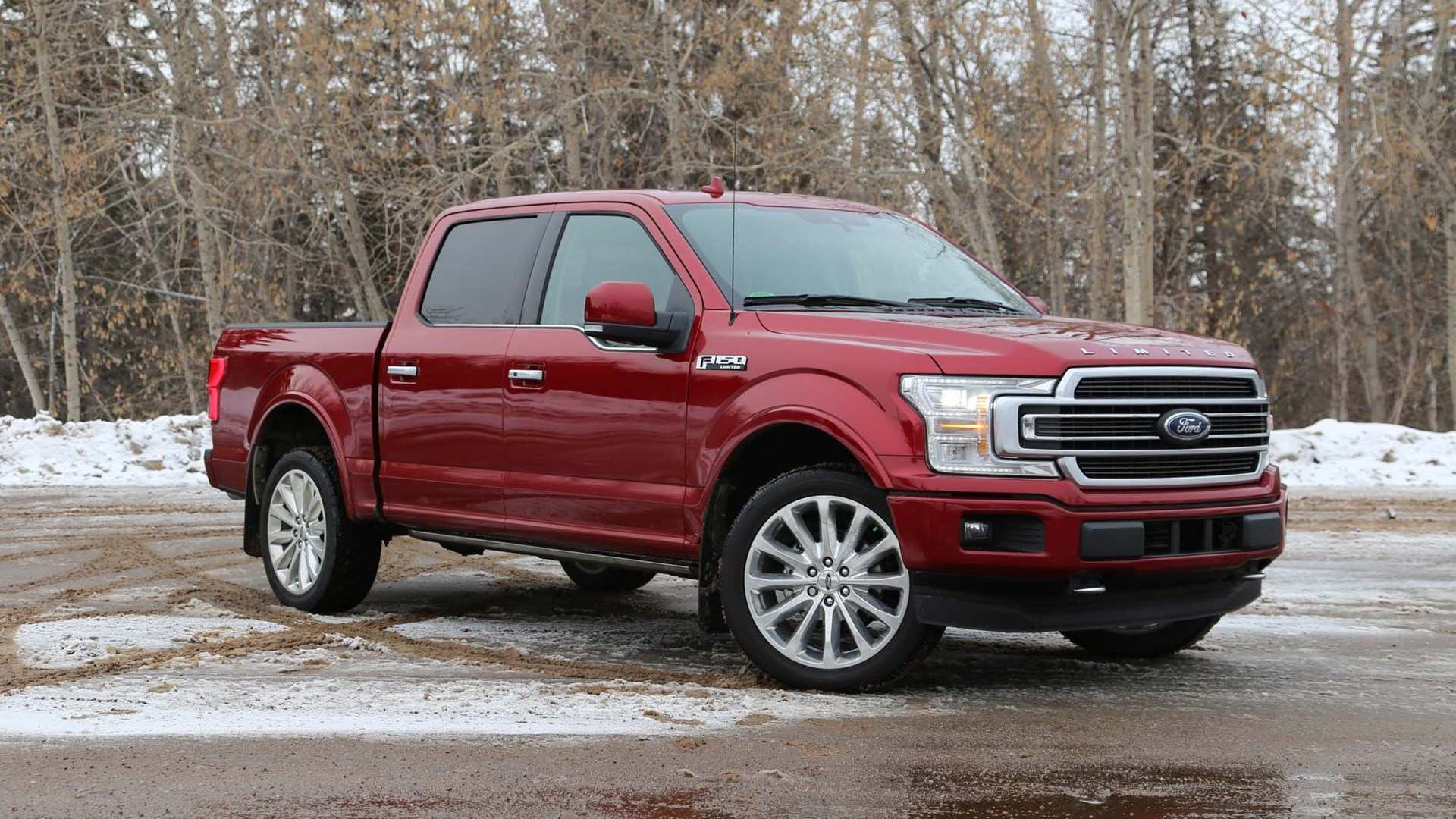 75 The 2019 Ford F 150 Concept for 2019 Ford F 150