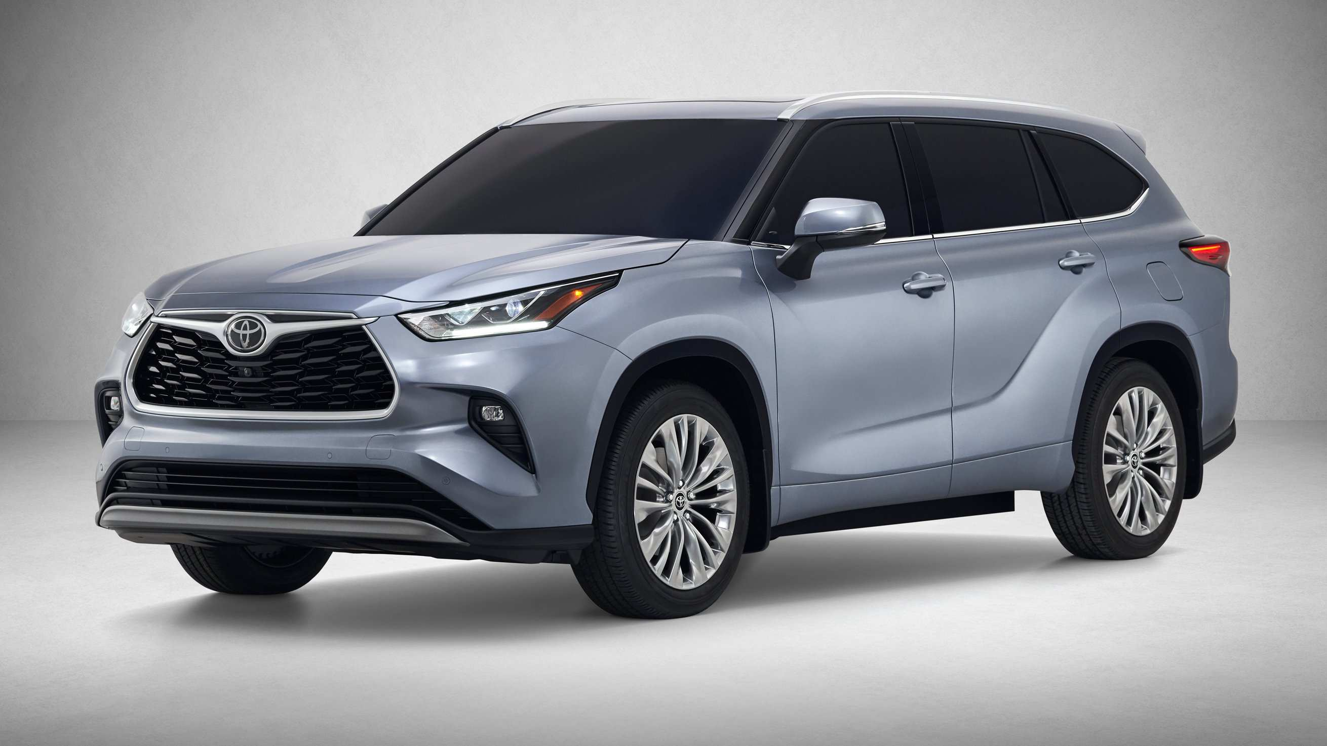 76 All New Toyota Kluger 2020 Australia Release Date Reviews with Toyota Kluger 2020 Australia Release Date