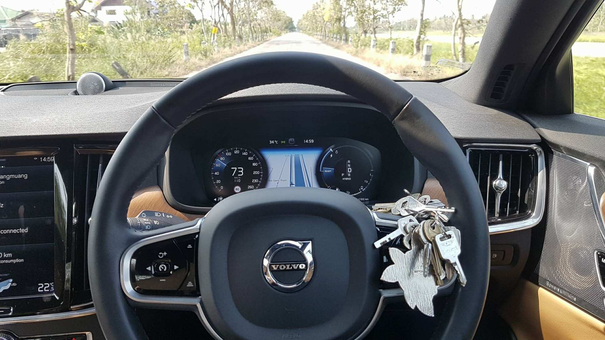 76 All New Volvo Pilot Assist 2020 Research New for Volvo Pilot Assist 2020