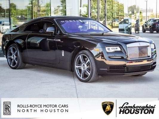 76 Concept of 2019 Rolls Royce Wraith Spesification with 2019 Rolls Royce Wraith
