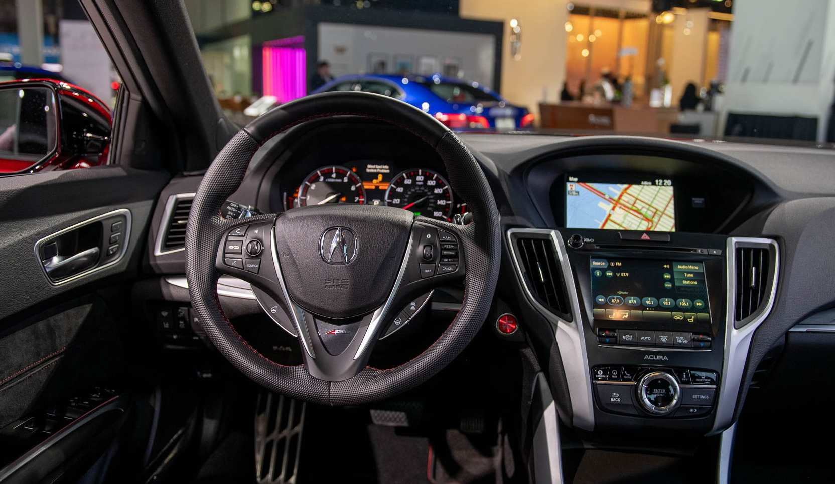 76 Concept of 2020 Acura Tlx Interior Engine for 2020 Acura Tlx Interior