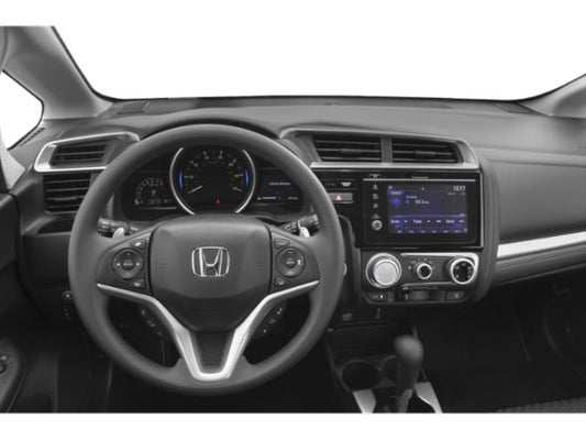 76 Gallery of 2019 Honda Fit Redesign and Concept by 2019 Honda Fit
