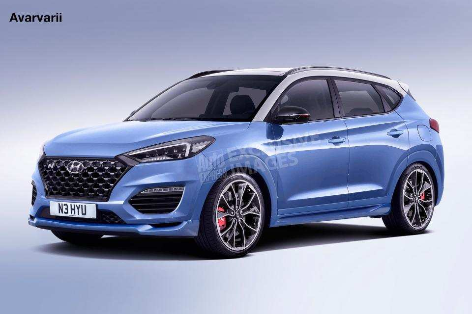 76 Great New Hyundai Tucson 2020 Youtube Images for New Hyundai Tucson 2020 Youtube