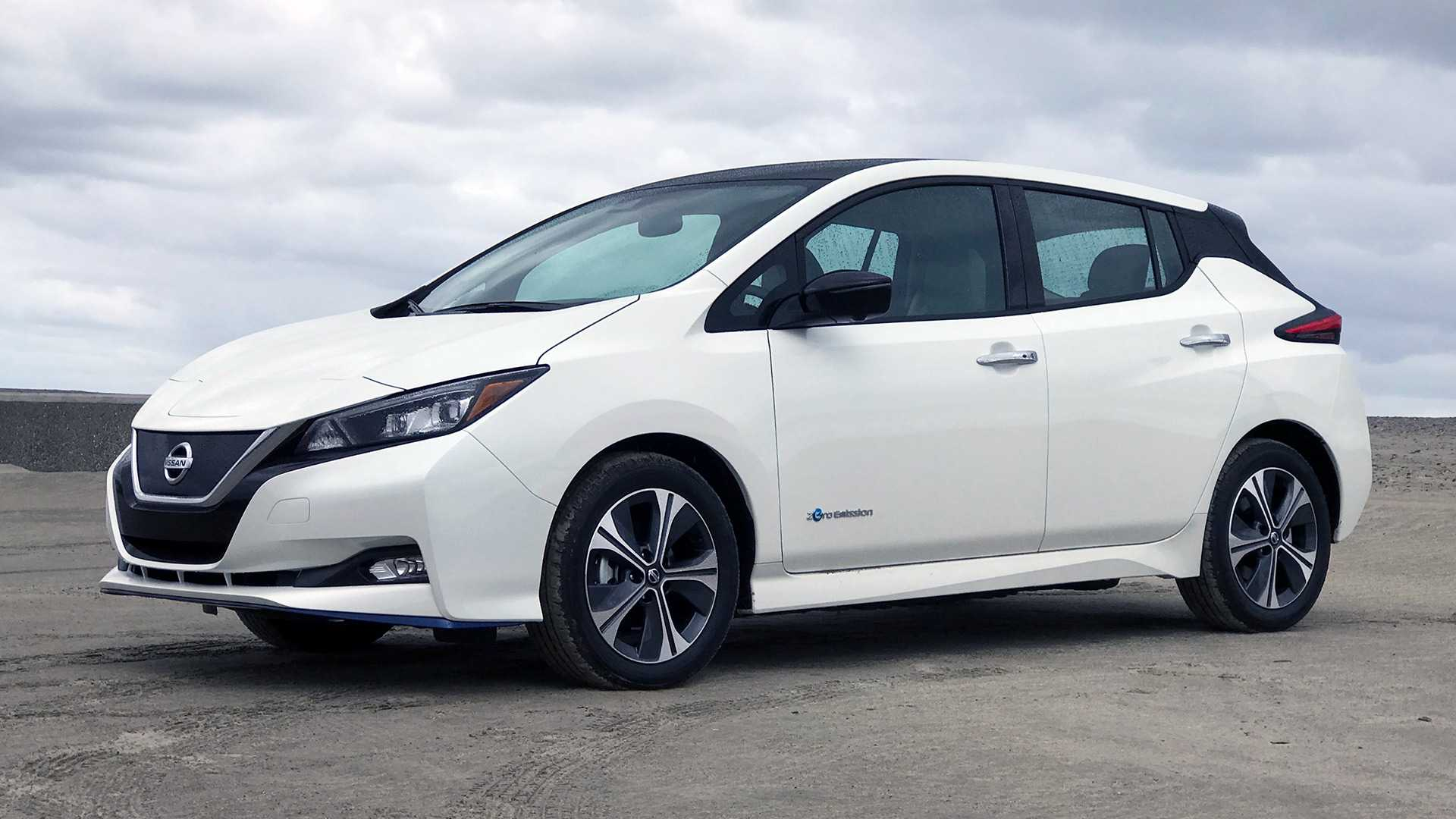 76 Great Nissan Leaf 2019 Review Model for Nissan Leaf 2019 Review