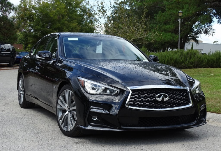 76 The 2020 Infiniti Q50 Release Date Prices with 2020 Infiniti Q50 Release Date