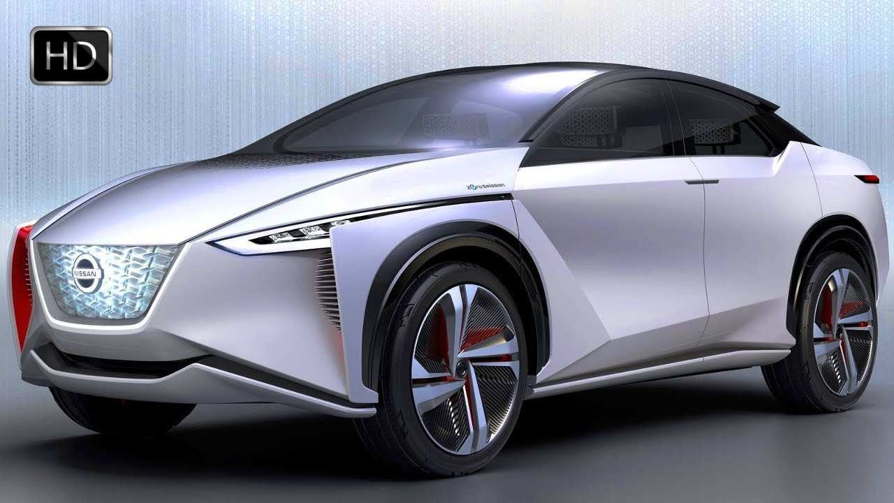 76 The Nissan Concept 2020 Suv Specs and Review by Nissan Concept 2020 Suv