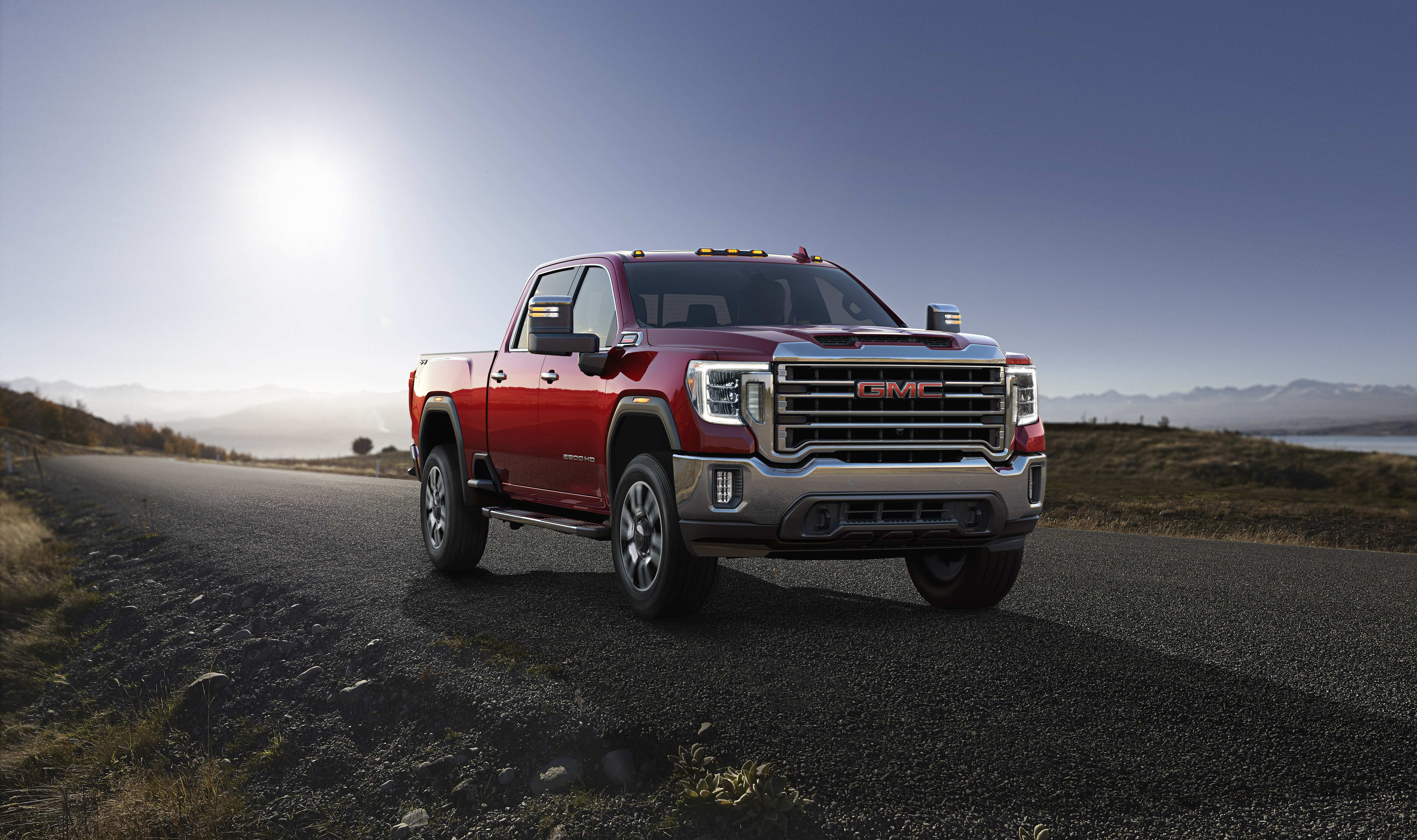76 The When Will The 2020 Gmc Denali Be Available Prices with When Will The 2020 Gmc Denali Be Available