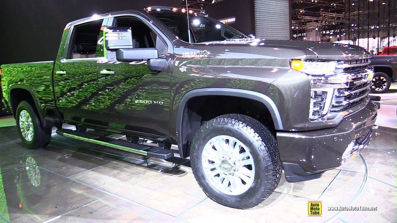 77 All New Chevrolet High Country 2020 Configurations by Chevrolet High Country 2020