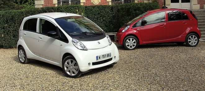 77 All New Mitsubishi I Miev 2020 Price for Mitsubishi I Miev 2020