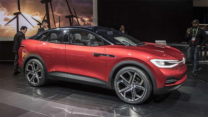 77 Best Review 2020 Volkswagen Id Price Model by 2020 Volkswagen Id Price