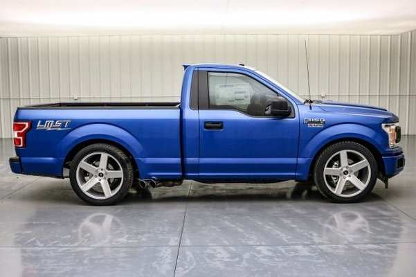 77 Best Review Ford Lightning 2020 Interior by Ford Lightning 2020