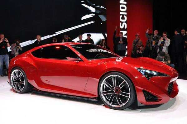 77 Concept of 2019 Scion Fr S Wallpaper with 2019 Scion Fr S