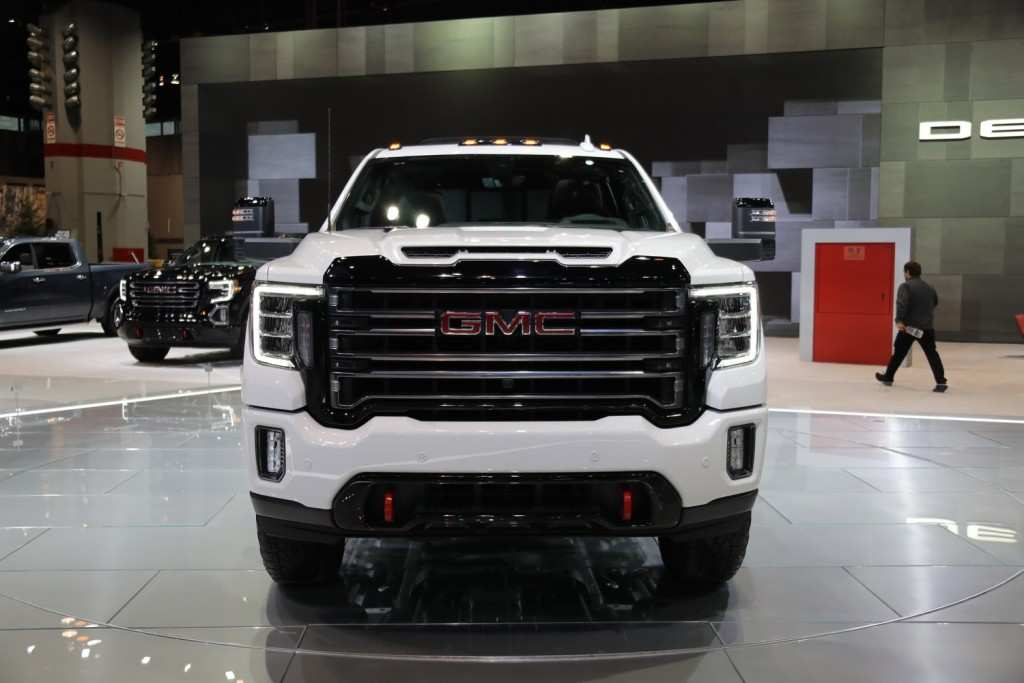 77 Concept of Gmc At4 Diesel 2020 Prices for Gmc At4 Diesel 2020