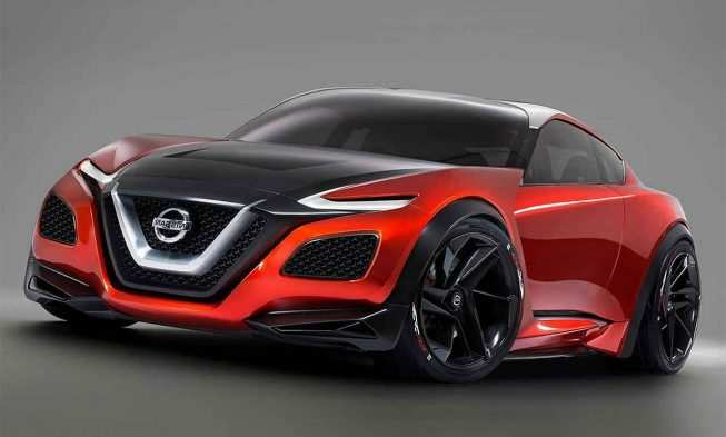 77 Concept of Nissan Z Car 2020 Interior for Nissan Z Car 2020