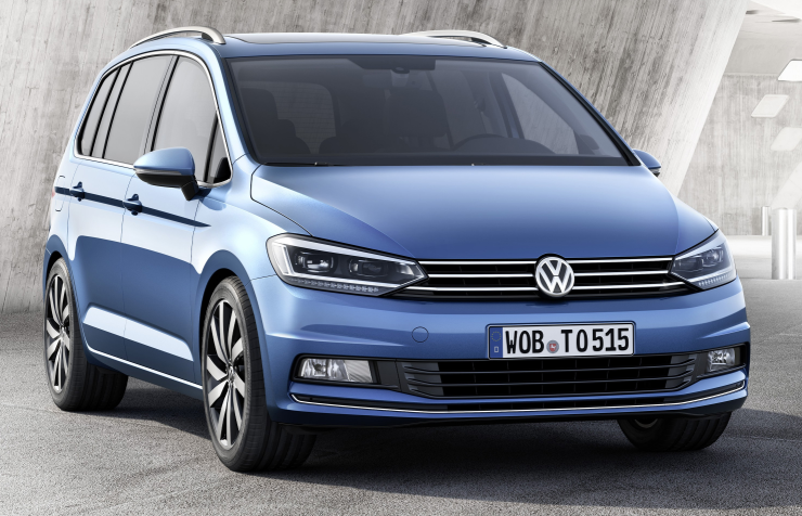 77 Concept of Volkswagen Sharan 2020 Price with Volkswagen Sharan 2020