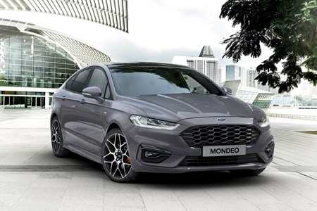 77 Gallery of 2019 Ford Mondeo Vignale Ratings by 2019 Ford Mondeo Vignale