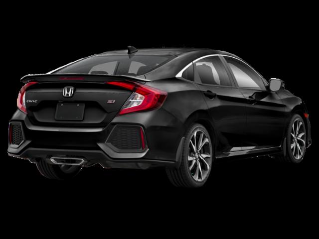 77 Great 2019 Honda Civic Si Review with 2019 Honda Civic Si
