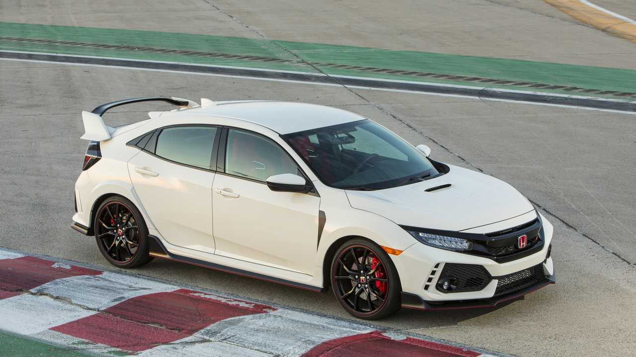 77 Great 2019 Honda Civic Type R Price by 2019 Honda Civic Type R