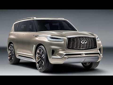 77 Great When Does The 2020 Infiniti Qx80 Come Out Price with When Does The 2020 Infiniti Qx80 Come Out