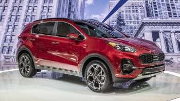 77 Great When Does The 2020 Kia Sportage Come Out Specs and Review by When Does The 2020 Kia Sportage Come Out