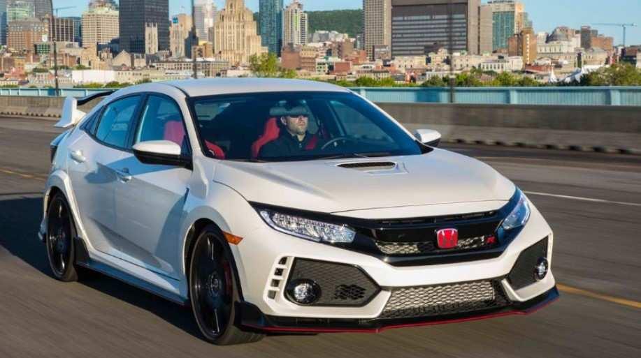 Honda Odyssey Type R 2020 - Car Review : Car Review