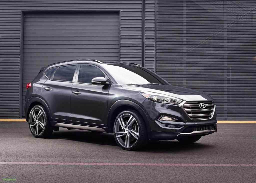 77 The 2019 Hyundai Ix35 Model with 2019 Hyundai Ix35