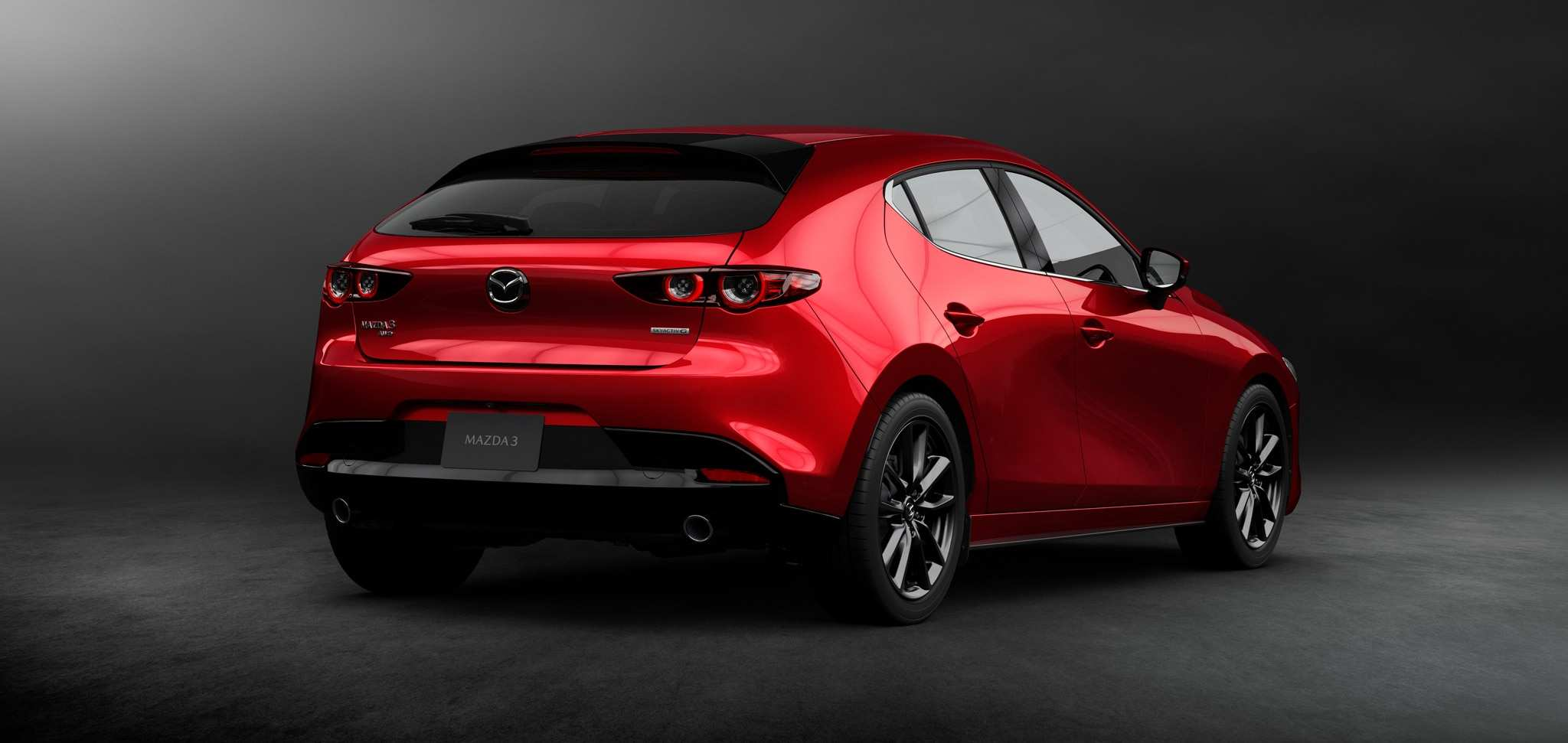 77 The 2020 Mazda 3 Hatch Exterior and Interior for 2020 Mazda 3 Hatch
