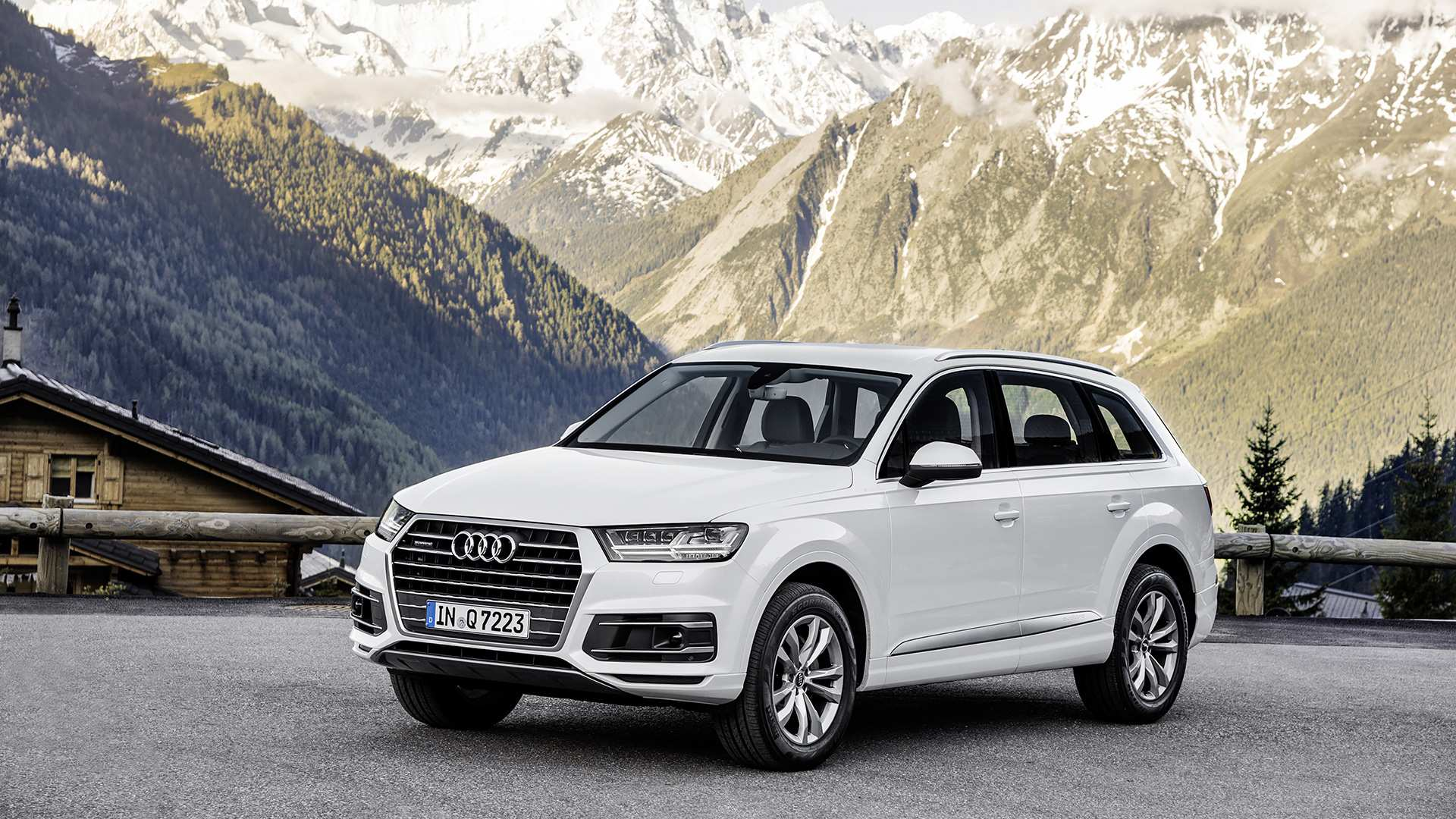 77 The Xe Audi Q7 2020 Release by Xe Audi Q7 2020