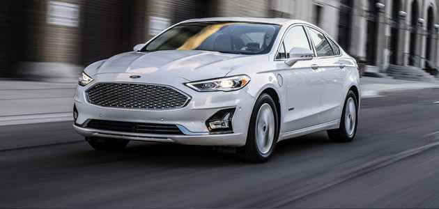 78 Best Review 2019 Ford Mondeo Model by 2019 Ford Mondeo