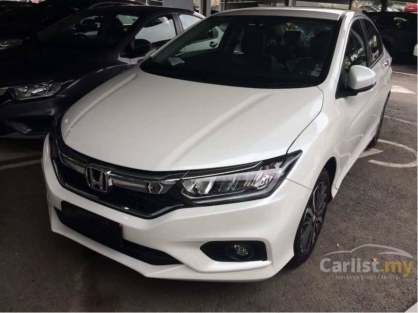 78 Best Review 2019 Honda City New Review for 2019 Honda City