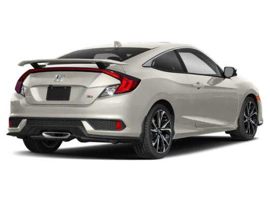 78 Best Review 2019 Honda Civic Si Overview with 2019 Honda Civic Si