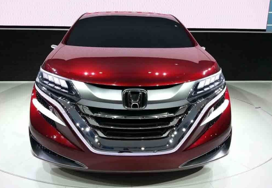 78 Best Review 2020 Honda Odyssey Release Date Redesign and Concept for 2020 Honda Odyssey Release Date