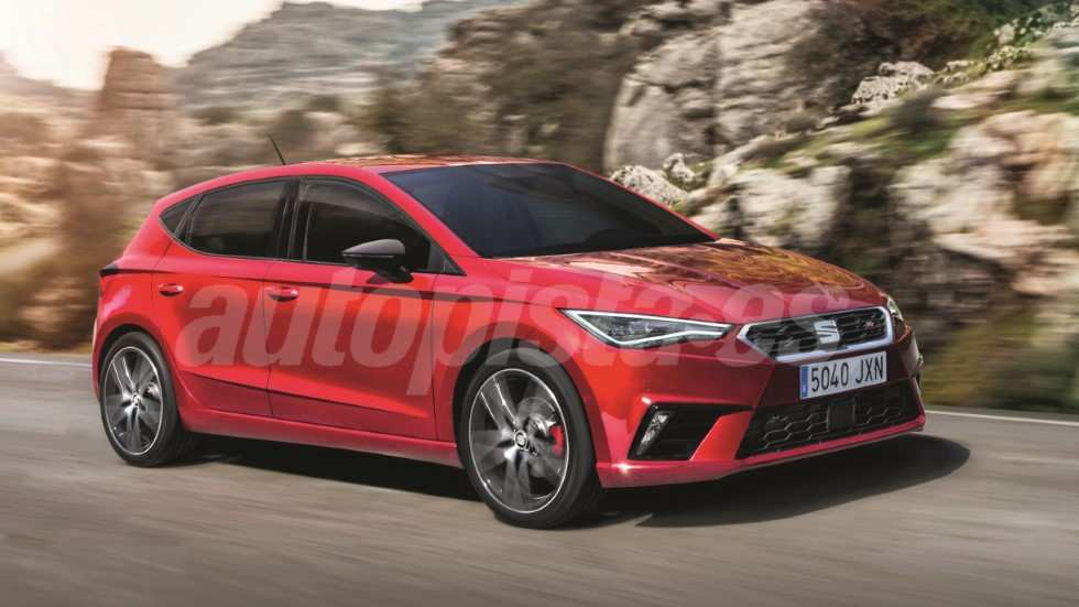 78 Best Review 2020 Seat Altea Exterior for 2020 Seat Altea