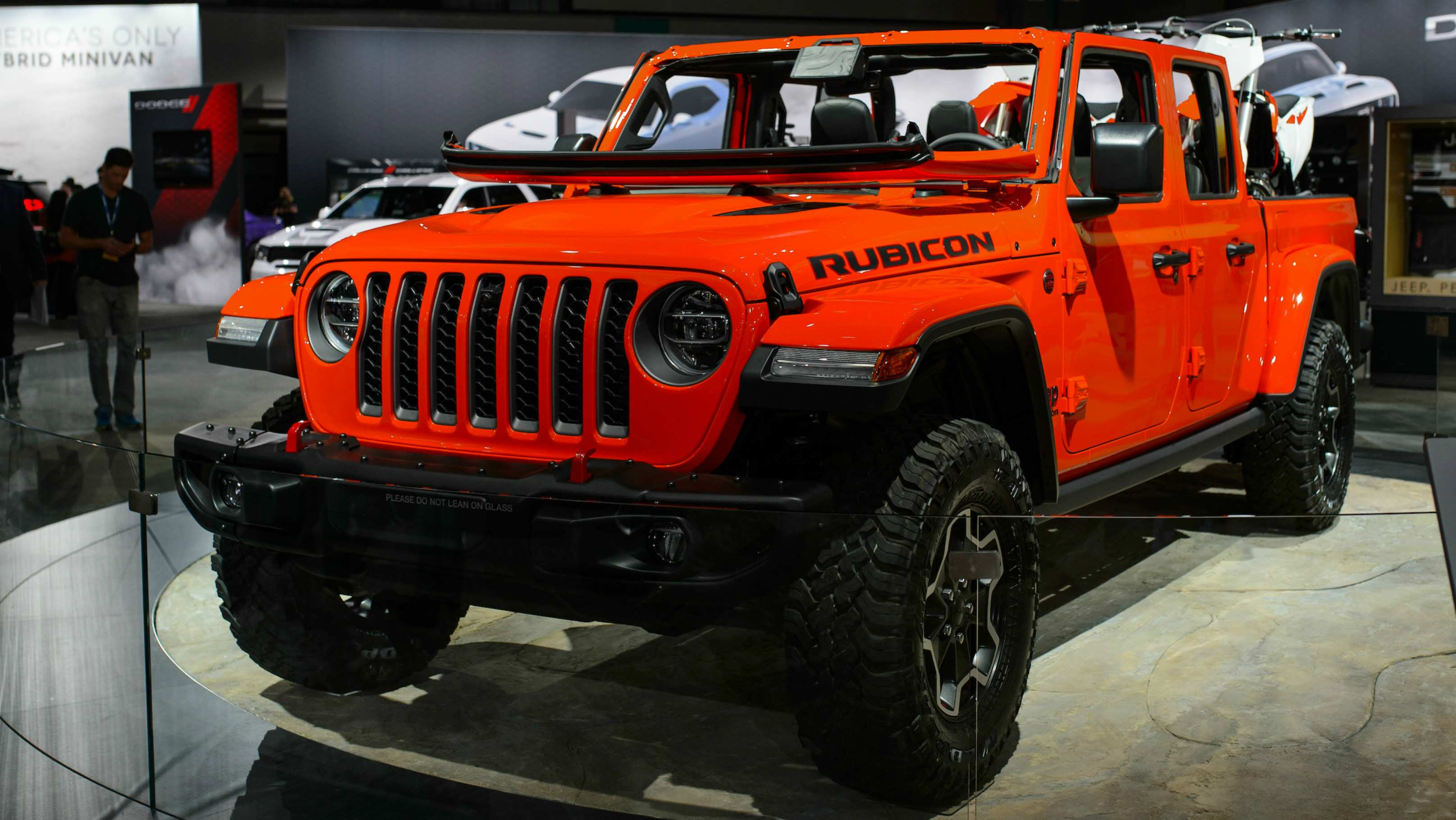 78 Best Review How Much Is The 2020 Jeep Gladiator Speed Test with How Much Is The 2020 Jeep Gladiator