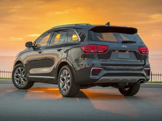 78 Best Review Kia Sorento 2020 Redesign Spy Shoot with Kia Sorento 2020 Redesign