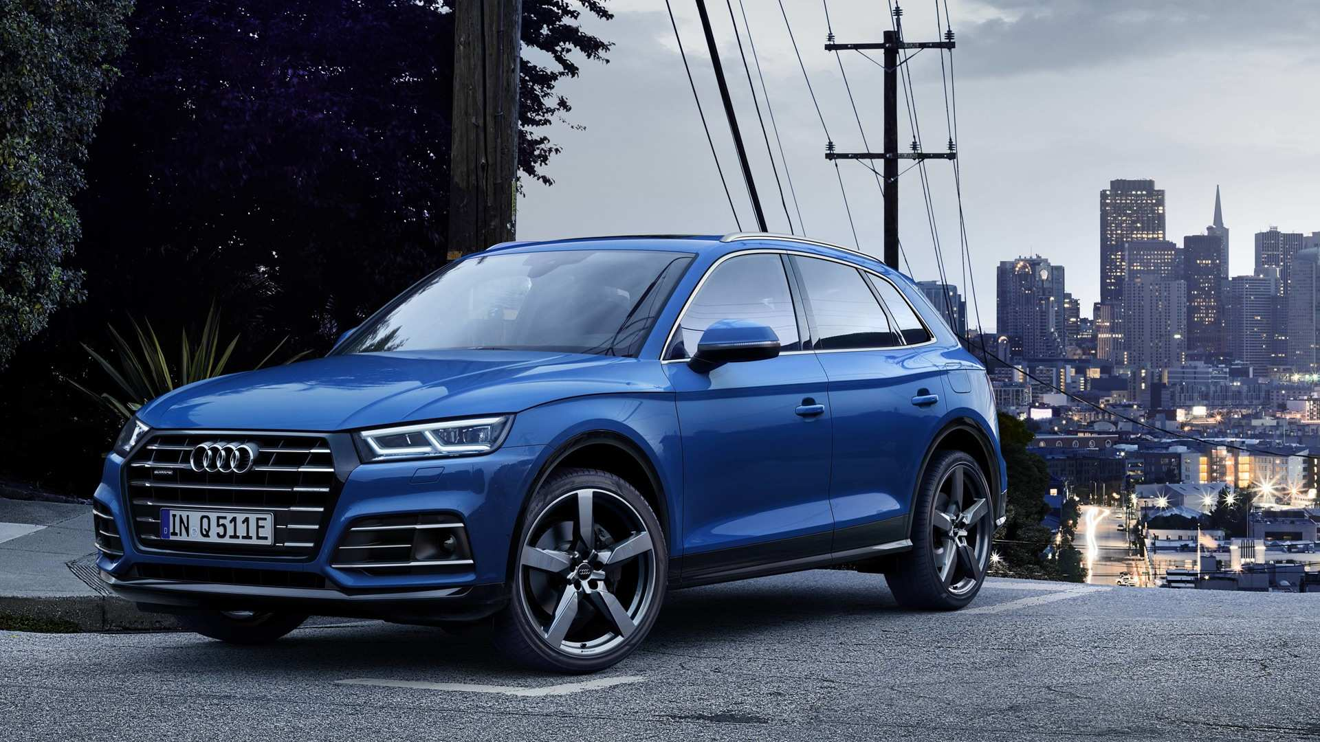 78 Best Review When Will 2020 Audi Q5 Be Available Redesign and Concept with When Will 2020 Audi Q5 Be Available