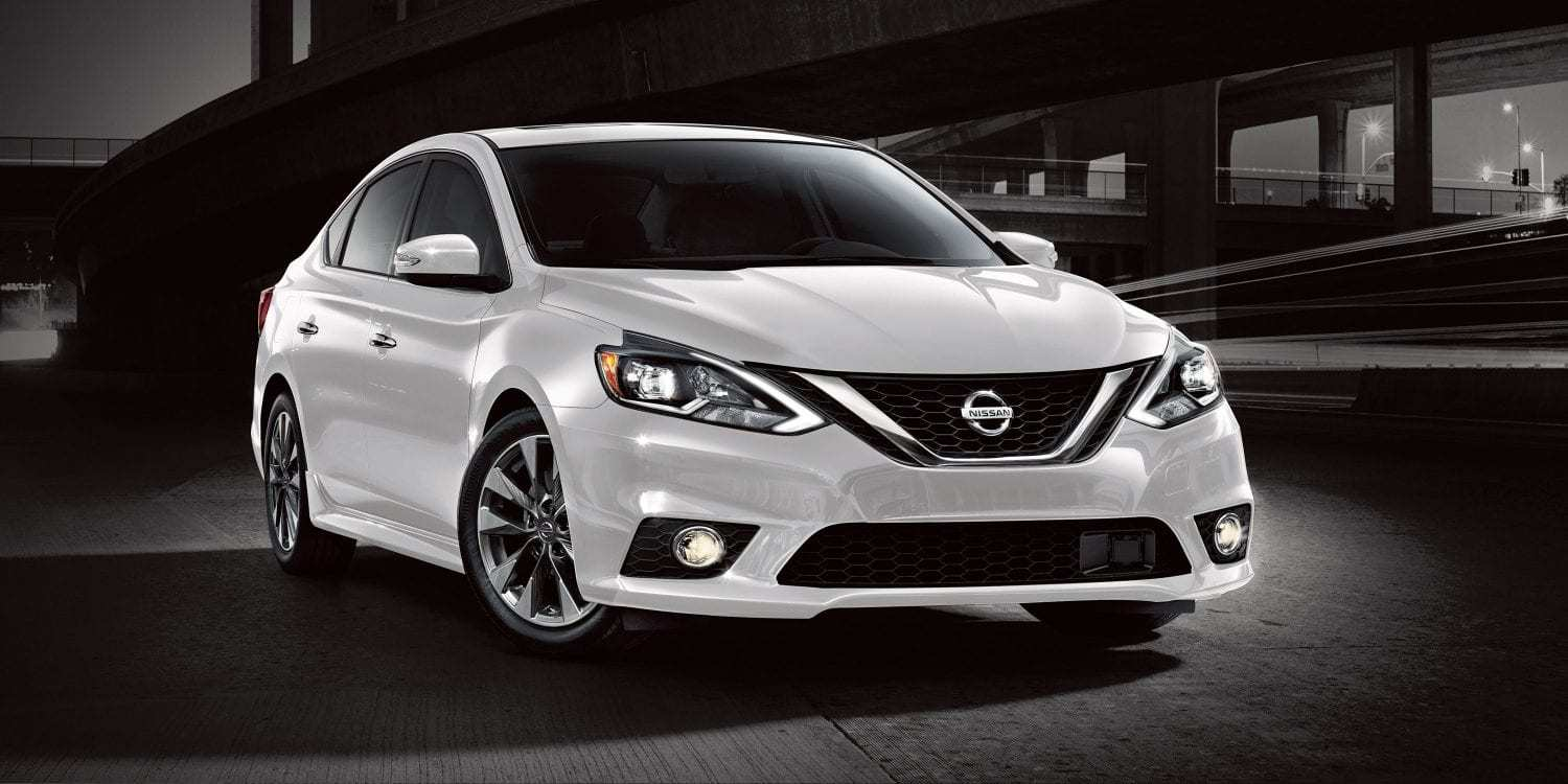 78 Concept of 2019 Nissan Sentra Wallpaper by 2019 Nissan Sentra