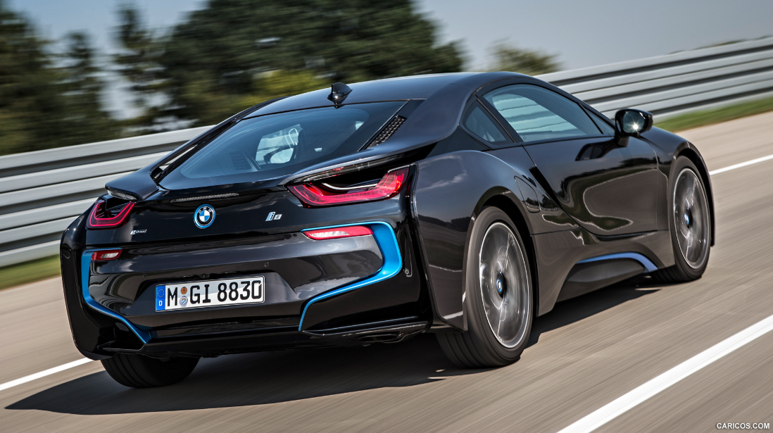 78 Concept of Bmw I8 2020 New Review by Bmw I8 2020