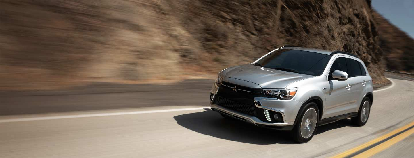 78 Gallery of 2019 All Mitsubishi Outlander Sport Exterior and Interior for 2019 All Mitsubishi Outlander Sport