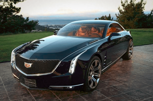 78 Gallery of 2019 Cadillac Deville Release Date with 2019 Cadillac Deville