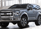 78 Gallery of Ford Bronco 2020 Engine Price and Review with Ford Bronco 2020 Engine