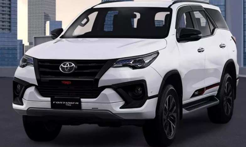78 Great Toyota New Fortuner 2020 Specs with Toyota New Fortuner 2020