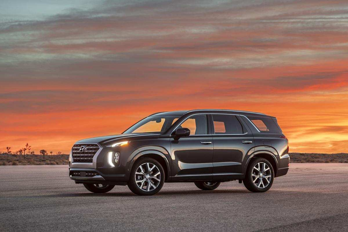 78 Great When Will The 2020 Hyundai Palisade Be Available Model by When Will The 2020 Hyundai Palisade Be Available