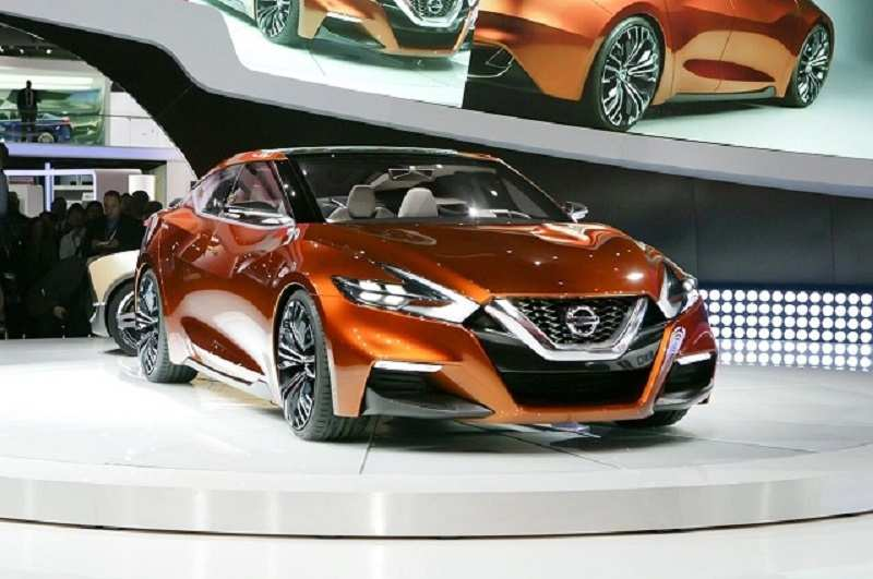 78 New 2019 Nissan Maxima Horsepower Ratings for 2019 Nissan Maxima Horsepower