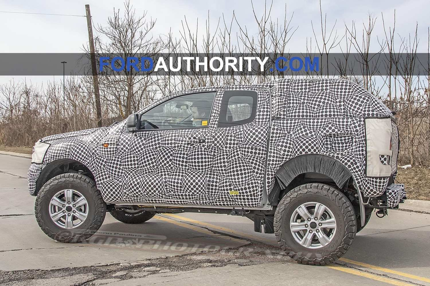 78 New 2020 Ford Bronco Xlt Spy Shoot for 2020 Ford Bronco Xlt