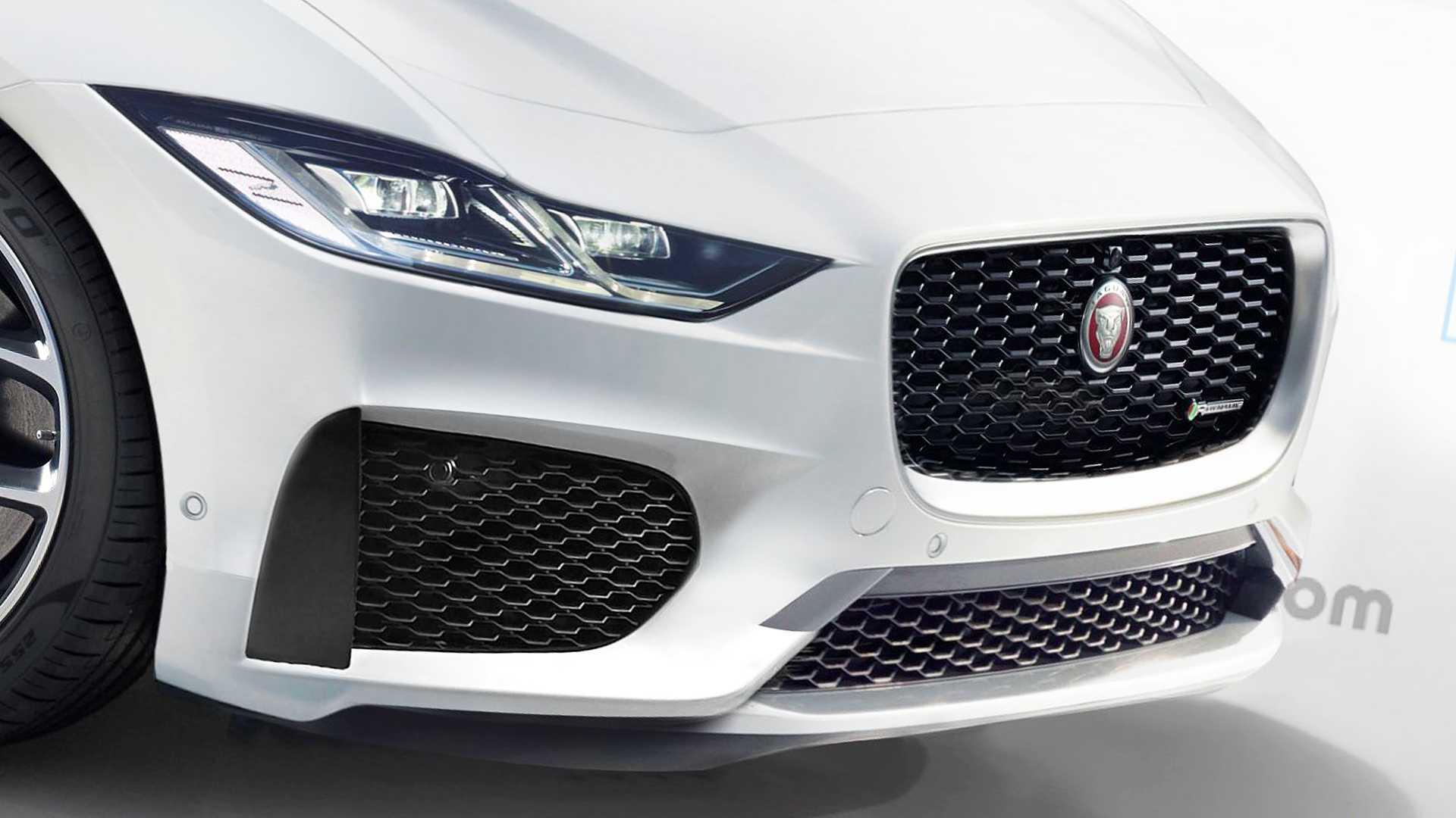 78 New 2020 Jaguar Xj Redesign Reviews for 2020 Jaguar Xj Redesign