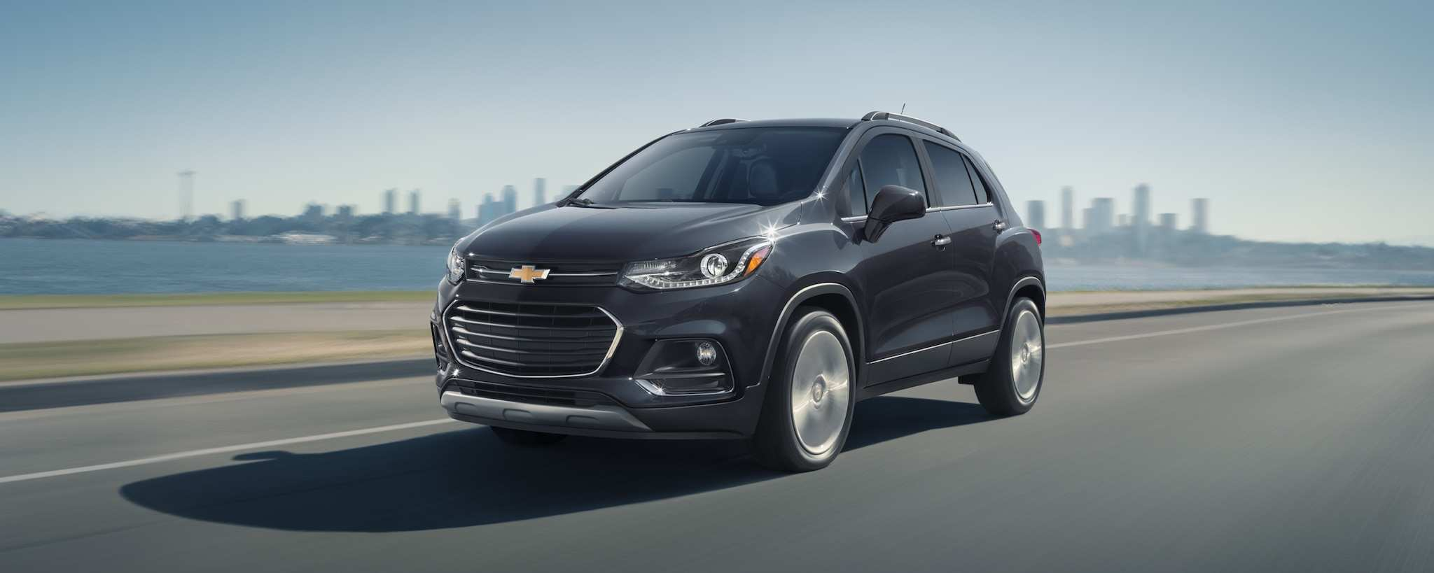 78 New All New Chevrolet Trax 2020 Wallpaper for All New Chevrolet Trax 2020