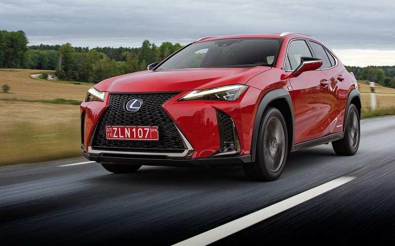 78 New Lexus Models 2020 Exterior and Interior for Lexus Models 2020