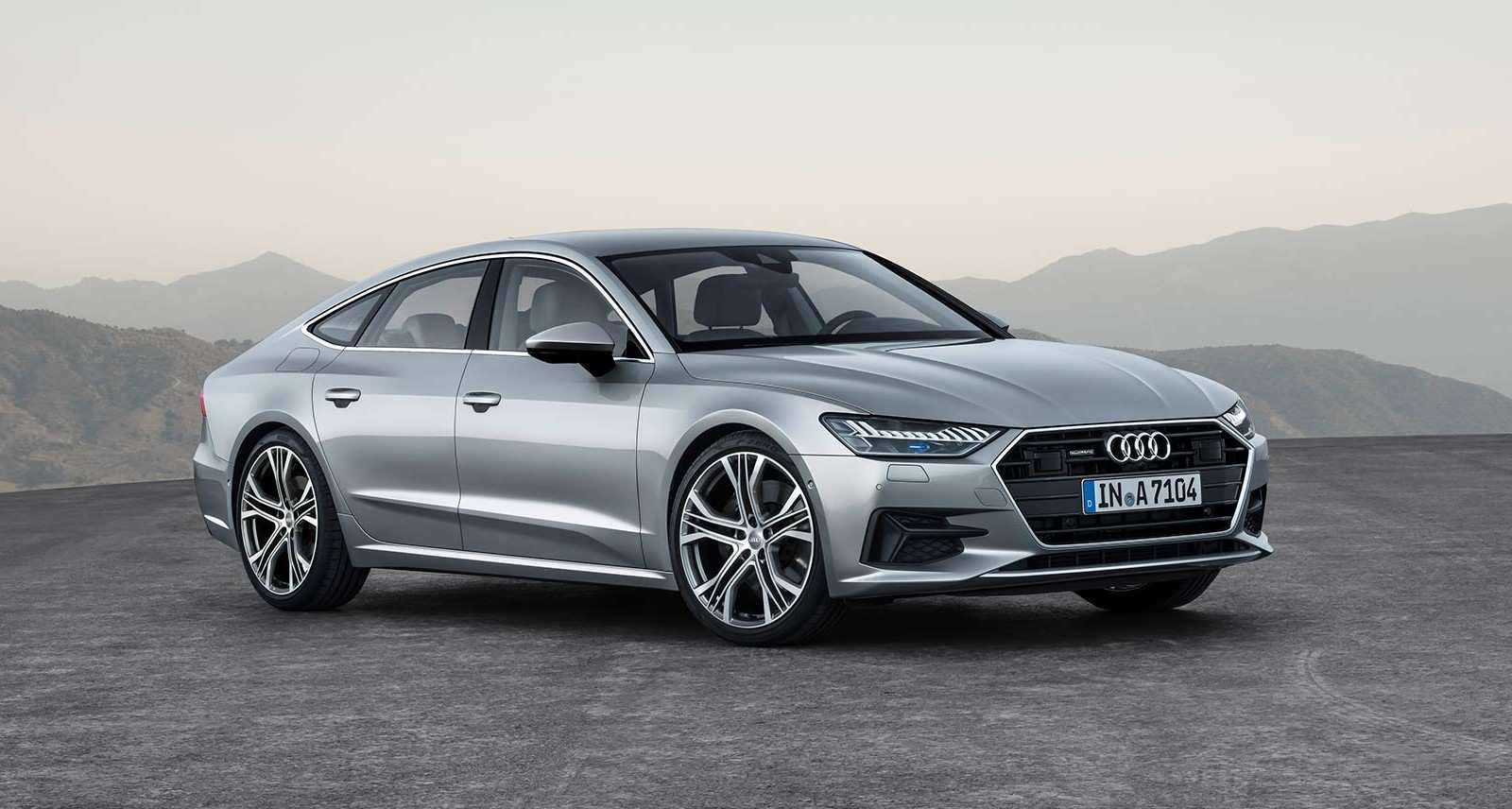 78 The 2019 Audi A7 Images by 2019 Audi A7