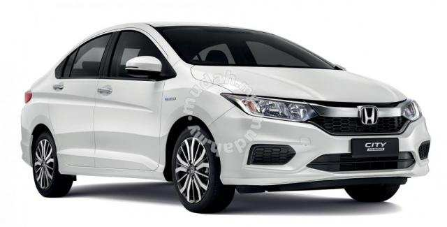 78 The 2019 Honda City Pricing for 2019 Honda City
